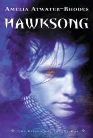 Hawksong capa