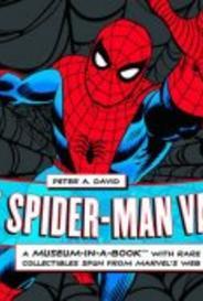 He Spider-Man Vault capa