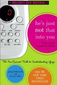 He'S Just Not That Into You [The Newly Expanded Edition] capa