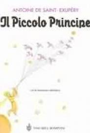 IL PICCOLO PRINCIPE PDF GRATIS EPUB DOWNLOAD