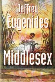 Middlesex capa