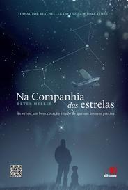 Na Companhia Das Estrelas capa