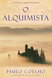 O Alquimista (pdf) | por Paulo Coelho | Orelha de Livro