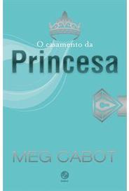 O Casamento Da Princesa capa