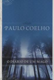 O Diário De Um Mago (pdf)   por Paulo Coelho   Orelha de Livro