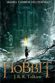 O Hobbit capa