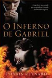 O Inferno De Gabriel (#1) capa