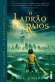 O Ladrão De Raios (Percy Jackson E Os Olimpianos #1)