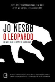 O Leopardo capa