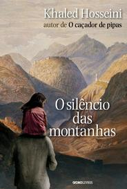 O Silêncio Das Montanhas capa