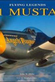 P-51 Mustang capa