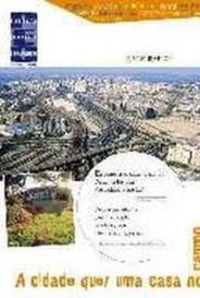 P. E. C. - Geografia - A Cidade Quer Uma Casa - 2 Grau capa
