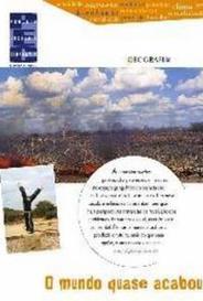 P. E. C. - Geografia - O Mundo Quase Acabou - 2 Grau capa