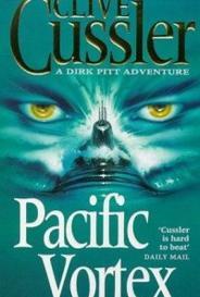 Pacific Vortex capa