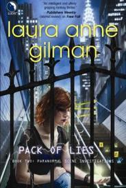 Pack Of Lies capa