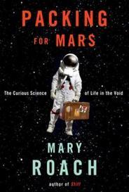 Packing For Mars capa
