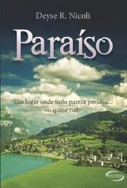 Paraíso capa