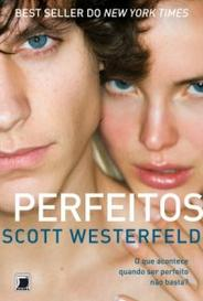 Perfeitos (Feios #2) capa