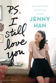 P.S. Ainda Amo Você # Para Todos Os Garotos Que Já Amei - Livro 2 capa