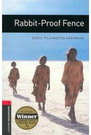 Rabbit Proof-Fence - Oxford Bookworm Library 3 - 3Rd Ed. capa