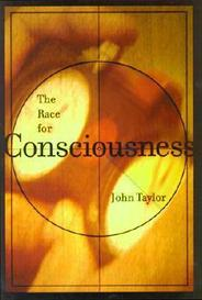 Race For Consciousness, The capa
