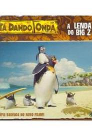 Tá Dando Onda - A Lenda Do Big 2 capa