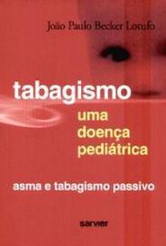 Tabagismo - Uma Doença Pediátrica capa