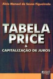 Tabela Price & Capitalização De Juros capa