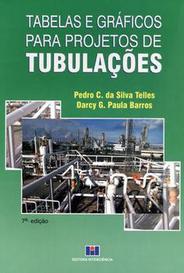 Tabelas E Gráficos Para Projetos De Tubulações - 7ª Ed. capa