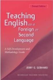 Teaching English As A Foreign Or Second Language capa