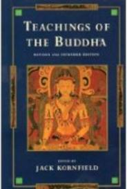 Teachings Of The Buddha capa