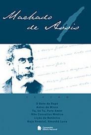Teatro 1 capa
