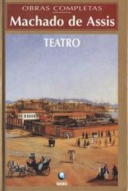 Teatro capa