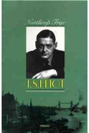 T.S. Eliot capa