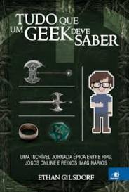 Tudo Que Um Geek Deve Saber capa