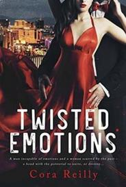 Twisted Emotions capa