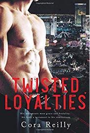 Twisted Loyalties capa