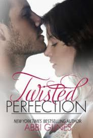 Twisted Perfection capa