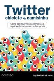 Twitter, Chiclete & Camisinha capa