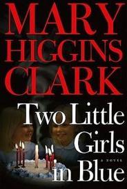 Two Little Girls In Blue capa