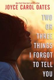 Two Or Three Things I Forgot To Tell You capa