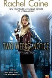 Two Weeks' Notice capa