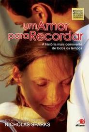 Um Amor Para Recordar capa