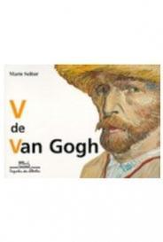 V De Van Gogh capa
