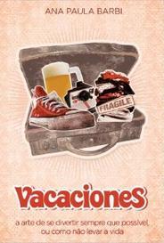 Vacaciones  capa