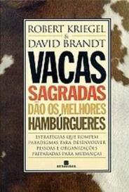 Vacas Sagradas Dão Os Melhores Hambúrgueres capa