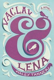 Vaclav & Lena capa