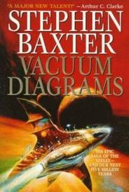 Vacuum Diagrams capa