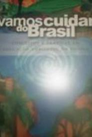 Vamos Cuidar Do Brasil - Conceitos E Práticas capa