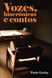Vozes, Biocrônicas  E Contos capa